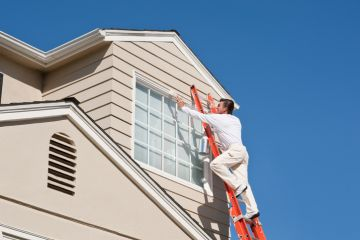 Exterior Painting in Little Ferry