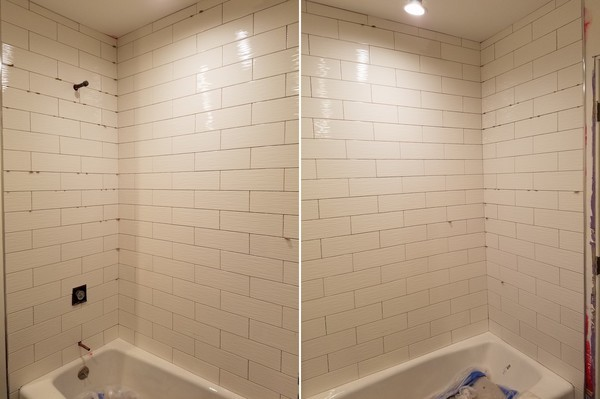 Bathroom Tile Installation in Union City, NJ (1)