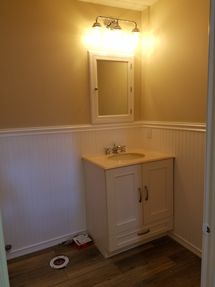 Bathroom Renovations in Hoboken, NJ (2)