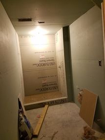 Drywall Installation in North Bergen, NJ (1)