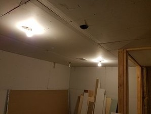 Drywall Installation in North Bergen, NJ (2)