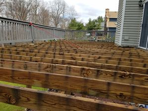 Deck Building in Saddle Brook, NJ (1)