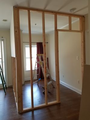 Before & After Room Addition in Jersey City, NJ (1)