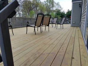 Deck Building in Saddle Brook, NJ (2)