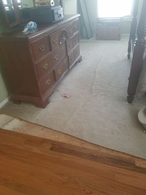 Installed New Hardwood Floors in North Bergen, NJ (1)