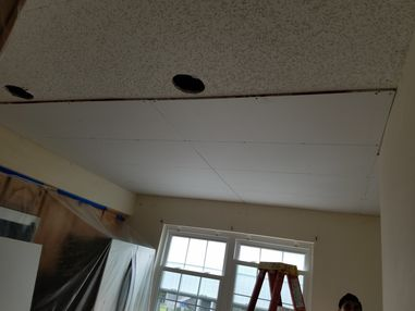 Drywall Installation in Ramsey, NJ (2)