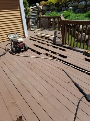 Deck Repair in Paramus, NJ (1)