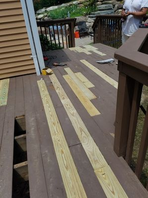 Deck Repair in Paramus, NJ (2)