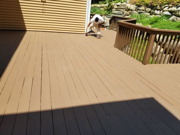 Deck Repair in Paramus, NJ (3)
