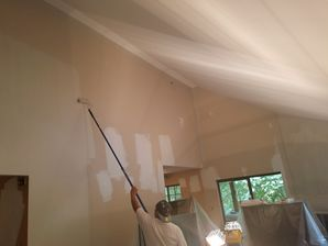 Interior Wall Painting in Mahwah, NJ (1)