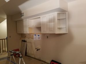 Kitchen Cabinet Installation in Guttenburg, NJ (2)