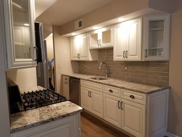Kitchen Remodel in Mahwah, NJ (1)