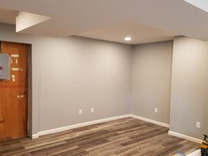 After Interior Painting in Guttenberg, NJ (2)