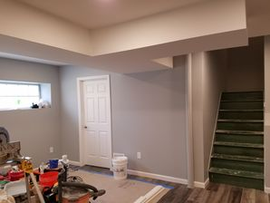 After Interior Painting in Guttenberg, NJ (1)