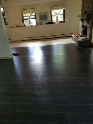 Floor Installation in Guttenberg, NJ (1)
