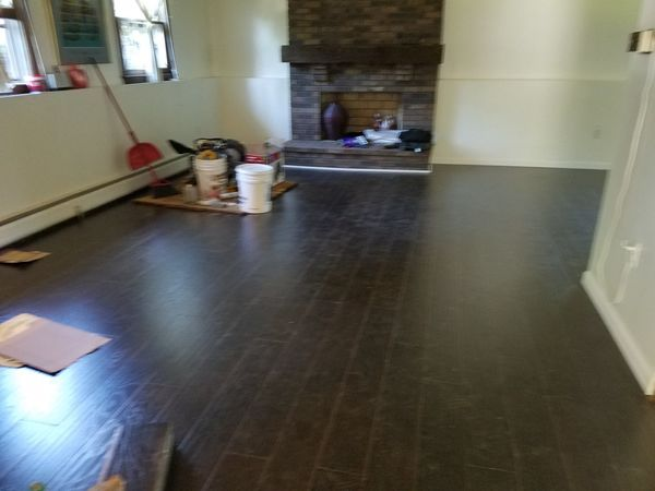 Floor Installation in Guttenberg, NJ (3)