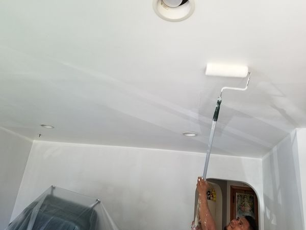 Ceiling Repair in Gudlan Park, NJ (3)
