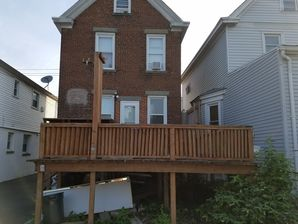 Before & After New Deck in Secaucus, NJ (1)