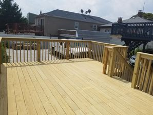 Before & After New Deck in Secaucus, NJ (6)