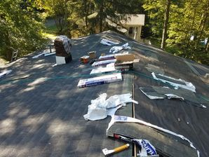 New Roof Installation in Guttenberg, NJ (2)