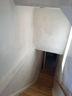 Before & After Interior Painting in Jersey City, NJ (1)