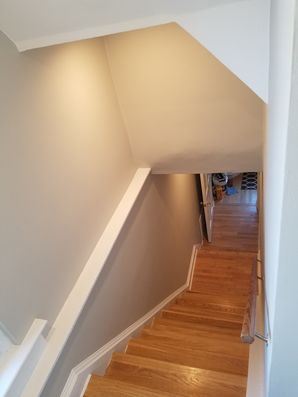 Before & After Interior Painting in Jersey City, NJ (2)