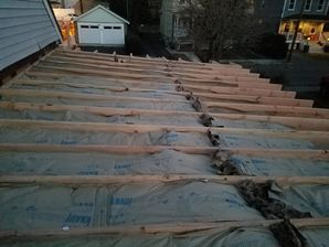 Roof Installation in Guttenberg, NJ (1)