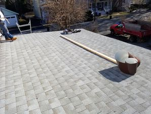 Roof Installation in Guttenberg, NJ (2)