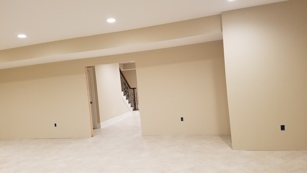 Before & After Drywall in Paramus, NJ (3)