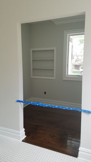 Interior Painting in Paramus, NJ (2)