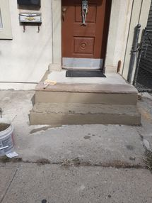 Step Repair in Guttenberg, NJ (1)