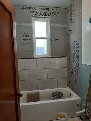 Before & After Bathroom Remodel in Guttenberg, NJ (2)