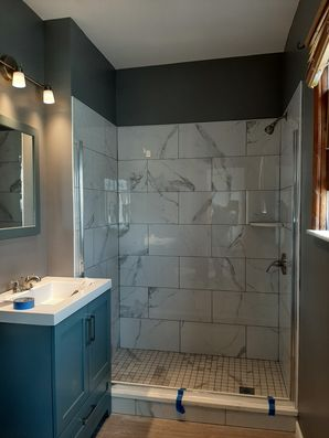 Before & After Bathroom Remodel in Teaneck, NJ (4)