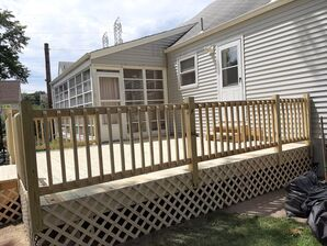 Deck in Jersey City, NJ (3)