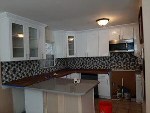 Before & After Kitchen Remodel in Guttenburg, NJ (4)