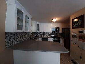 Before & After Kitchen Remodel in Guttenburg, NJ (2)