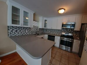 Before & After Kitchen Remodel in Guttenburg, NJ (3)