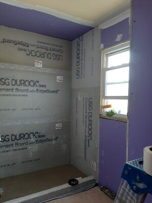 Before & After Bathroom Remodel in Guttenburg, NJ (2)