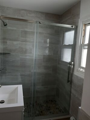 Before & After Bathroom Remodel in Guttenburg, NJ (3)