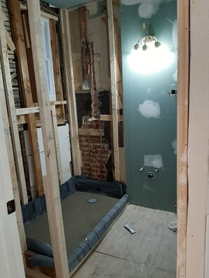 Bathroom Remodel in Guttenberg, NJ (1)