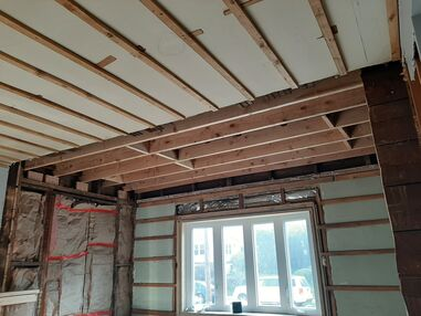 Drywall Repair in Jersey City, NJ (3)