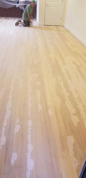 Before & After Flooring in North Bergan, NJ (1)