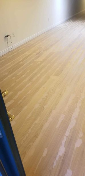 Before & After Flooring in North Bergan, NJ (2)