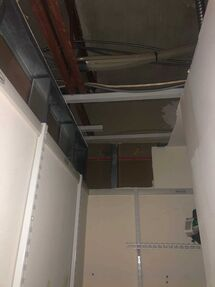 Drywall Repair in Jersey City, NJ (4)